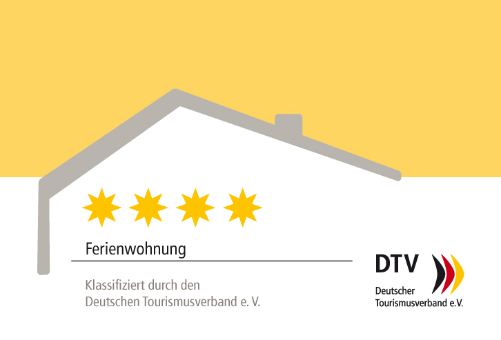 Wälderhof 4 Sterne DTV Klassifizierung