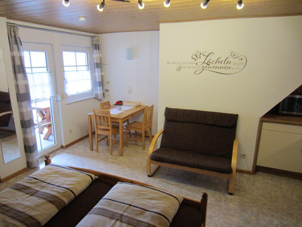 Apartment Flat Wälderhof