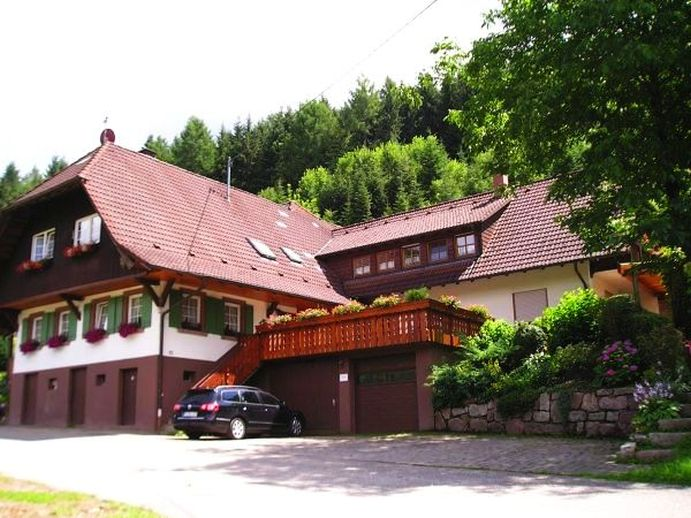 The Wälderhof today Since the 70s the farm was constantly modernized